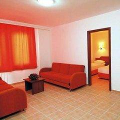 Отель Eftalia Resort комната для гостей фото 5