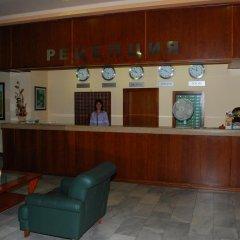 Отель Velbazhd Болгария, Кюстендил - отзывы, цены и фото номеров - забронировать отель Velbazhd онлайн интерьер отеля фото 2