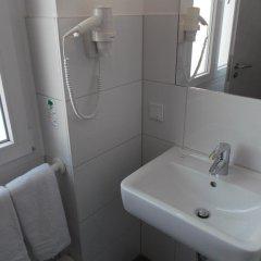 Отель Townhouse Düsseldorf ванная