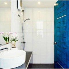 Бутик-отель Planktons Beach Мале ванная