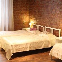 Гостиница Проворный Верблюд комната для гостей фото 2