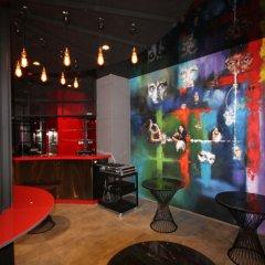 Hotel Naumpasa Konagi гостиничный бар