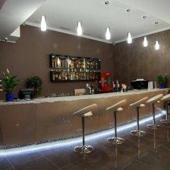 ОК Одесса Отель гостиничный бар