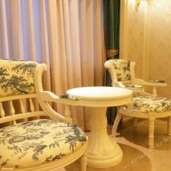 Jia Yue Hotel Шэньчжэнь ванная
