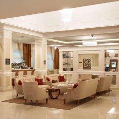 Гостиница Хилтон Гарден Инн Ульяновск интерьер отеля фото 2