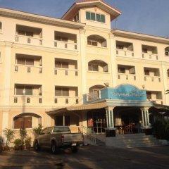 Отель Convenient Resort фото 2