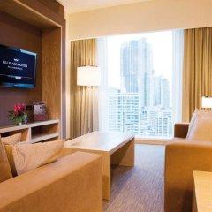Отель RIU Plaza Panama комната для гостей фото 5