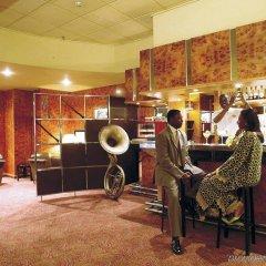 Отель King Fahd Palace интерьер отеля