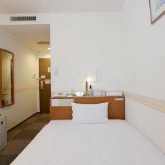 Hotel Wingport Nagasaki Нагасаки комната для гостей