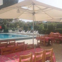 Unver Hotel Турция, Мармарис - отзывы, цены и фото номеров - забронировать отель Unver Hotel онлайн бассейн фото 2
