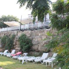Side Kleopatra Beach Hotel Турция, Сиде - 1 отзыв об отеле, цены и фото номеров - забронировать отель Side Kleopatra Beach Hotel онлайн фото 4