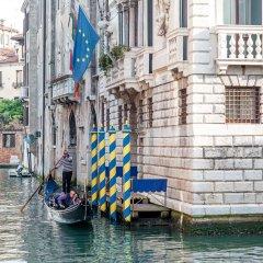 Отель Ai Cavalieri di Venezia Италия, Венеция - 1 отзыв об отеле, цены и фото номеров - забронировать отель Ai Cavalieri di Venezia онлайн приотельная территория