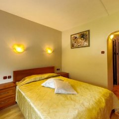 Отель Moura Болгария, Боровец - 1 отзыв об отеле, цены и фото номеров - забронировать отель Moura онлайн сейф в номере