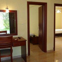 Отель Porto Matina удобства в номере фото 2