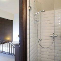 Отель Villa Panorama ванная