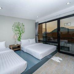 Отель Eco Hostel Таиланд, Пхукет - отзывы, цены и фото номеров - забронировать отель Eco Hostel онлайн комната для гостей фото 4