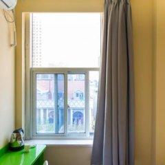 Отель Hi Inn (Beijing Financial Street) Китай, Пекин - отзывы, цены и фото номеров - забронировать отель Hi Inn (Beijing Financial Street) онлайн комната для гостей фото 3