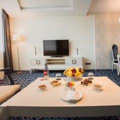 Отель Grand Mogador CITY CENTER - Casablanca в номере