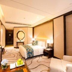 Quanzhou Jinjiang Aile International Hotel комната для гостей фото 5