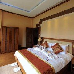 The Golden Lake Hotel комната для гостей фото 2