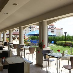 Casablanca Hotel - All Inclusive Аврен гостиничный бар