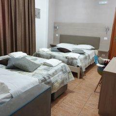 Отель Beauty house Италия, Реджо-ди-Калабрия - отзывы, цены и фото номеров - забронировать отель Beauty house онлайн комната для гостей