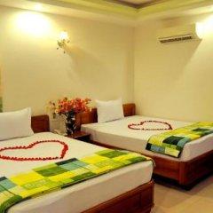 Отель Nang Bien Hotel Вьетнам, Нячанг - отзывы, цены и фото номеров - забронировать отель Nang Bien Hotel онлайн фото 10