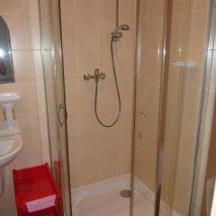 Отель Hotelik Na Zdrowiu ванная фото 2