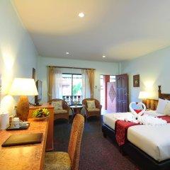 Отель Sabai Resort Pattaya комната для гостей фото 2