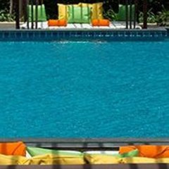 Отель Welcome World Beach Resort & Spa Таиланд, Паттайя - отзывы, цены и фото номеров - забронировать отель Welcome World Beach Resort & Spa онлайн бассейн фото 3