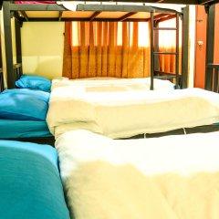 True Hostel & Lounge комната для гостей фото 3