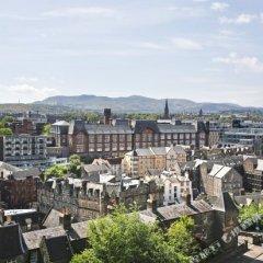Отель Trocadero Suite Великобритания, Эдинбург - отзывы, цены и фото номеров - забронировать отель Trocadero Suite онлайн фото 5