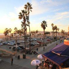 Отель Cadillac пляж