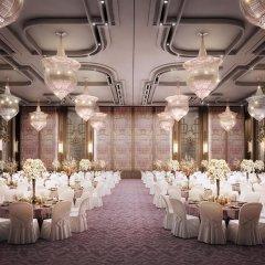 Отель Waldorf Astoria Bangkok Бангкок помещение для мероприятий