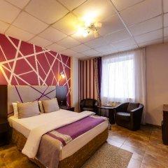 Гостиница Мартон Тургенева 3* Стандартный номер с двуспальной кроватью фото 16