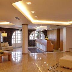Отель Orizontes Hotel & Villas Греция, Остров Санторини - отзывы, цены и фото номеров - забронировать отель Orizontes Hotel & Villas онлайн интерьер отеля фото 3