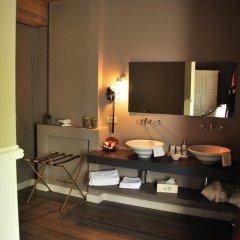 Отель Chateau Rougesse ванная фото 2