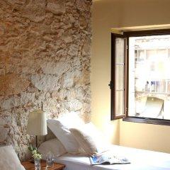 Отель AinB Las Ramblas-Guardia Apartments Испания, Барселона - 1 отзыв об отеле, цены и фото номеров - забронировать отель AinB Las Ramblas-Guardia Apartments онлайн комната для гостей фото 16