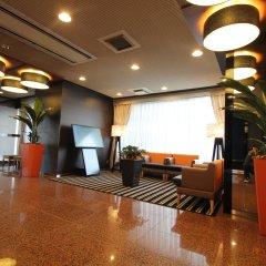 APA Hotel Aomori-Ekihigashi интерьер отеля фото 3