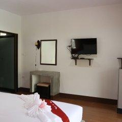 Отель Lanta Smile Resort @Long Beach Ланта удобства в номере