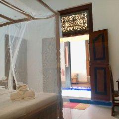 Отель Villa Capers Шри-Ланка, Коломбо - отзывы, цены и фото номеров - забронировать отель Villa Capers онлайн комната для гостей фото 3
