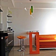 Hotel Piaro In Apartasuites в номере