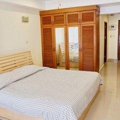 Отель Yensabai Condotel Паттайя комната для гостей фото 15