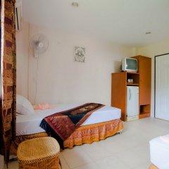 Klong Muang Sunset Hotel комната для гостей фото 3