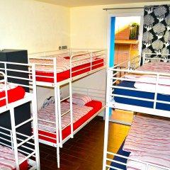 Hostel One Paralelo Барселона детские мероприятия