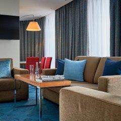 Гостиница Radisson Калининград комната для гостей фото 3