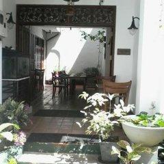 Отель Secret Palace House Шри-Ланка, Галле - отзывы, цены и фото номеров - забронировать отель Secret Palace House онлайн фото 3