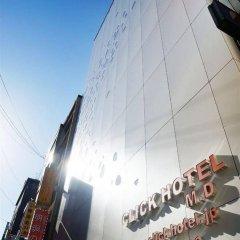 Отель Click Hotel Южная Корея, Сеул - отзывы, цены и фото номеров - забронировать отель Click Hotel онлайн приотельная территория