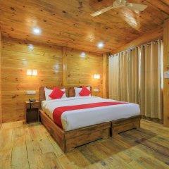 Отель OYO 16343 Brushwood Villa Индия, Южный Гоа - отзывы, цены и фото номеров - забронировать отель OYO 16343 Brushwood Villa онлайн комната для гостей фото 2