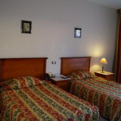The Club Golden 5 Hotel & Resort комната для гостей фото 3
